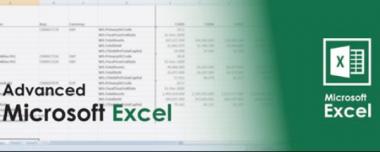 หลักสูตร Excel (แต่ละรายการเรียน 1 วัน)
