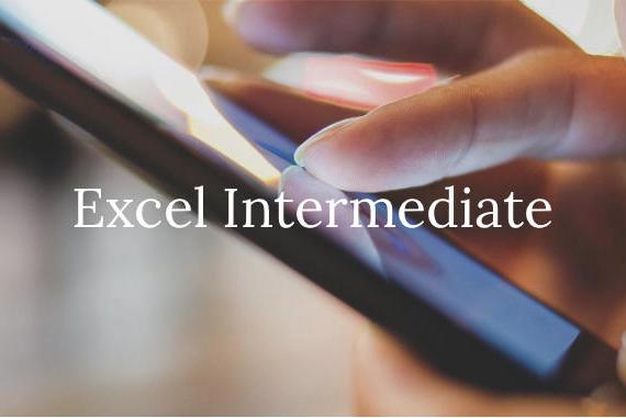 สอนหรือเรียน excel powerpoint access basic intermediate advance